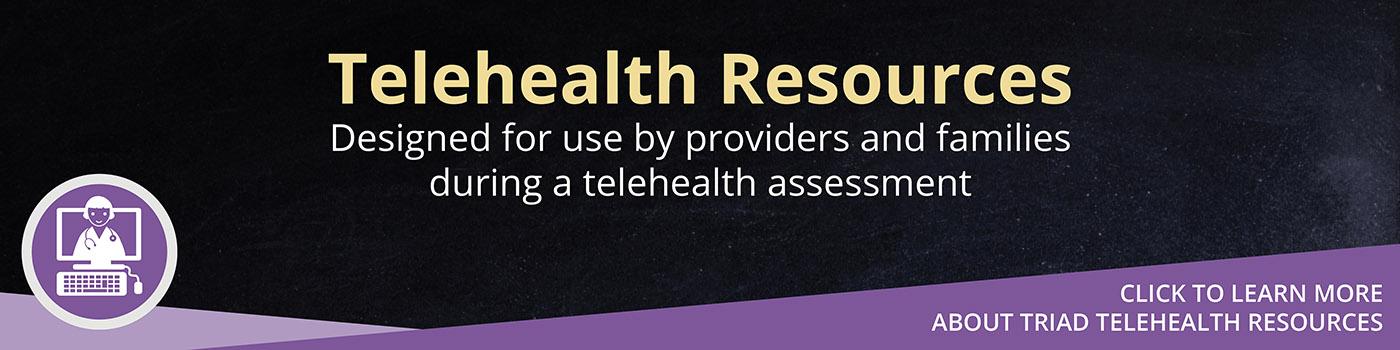 Telehealth Resources